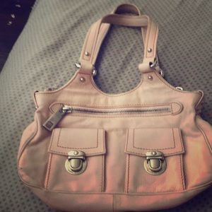 Adorable small Marc Jacobs bag! Pink